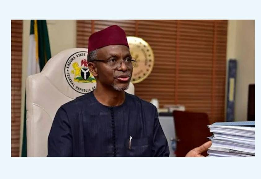 Reports of helicopters supplying arms to criminals completely false - Kaduna State Govt