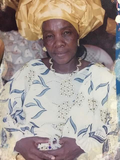 Lagos market leader declared missing