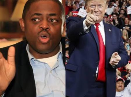 You cannot celebrate banning of President Trump on Facebook and Twitter and at the same time say you are against Buhari's govt Social Media Bill - FFK lindaikejisblog