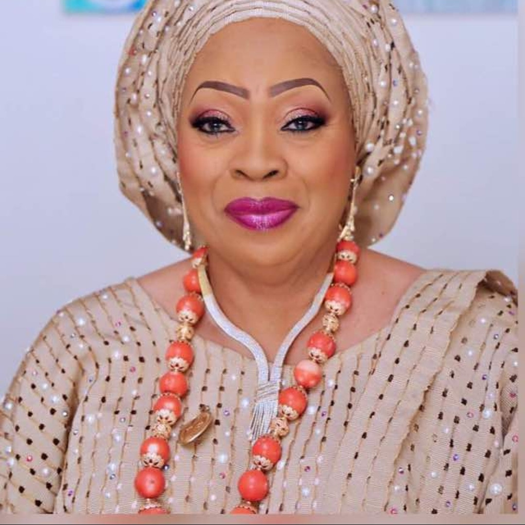 Wife of billionaire lotto businessman, Kessington Adebutu is dead