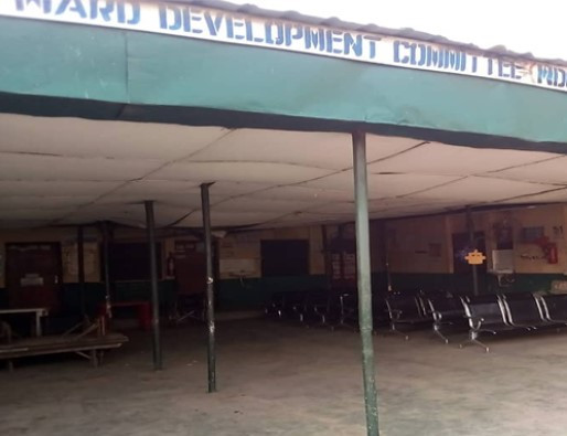 Health center in Lagos shut down after workers tested positive for COVID19