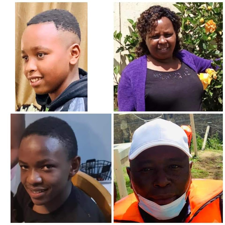 "Update: ""They deserve to die"" - 22-year-old student confesses to the brutal murder of his parents, brother, cousin and worker in Kenya"