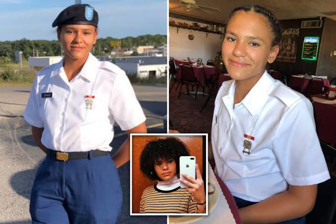US soldier to be charged with sexual assault of 19-year-old soldier Asia Graham after she was found dead in her barracks on New Years Eve