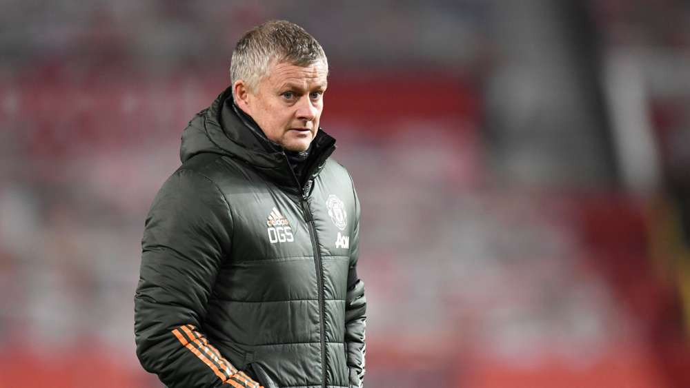 For the first time, Ole Gunnar Solskjaer discusses the possibility of Manchester United winning the Premier League title