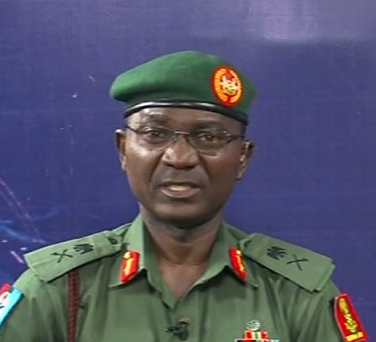 Terrorism has been checkmated - Nigeria Defence Headquarters says