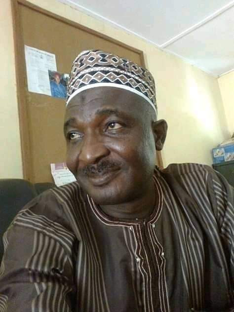 Kwara Director found dead in his office