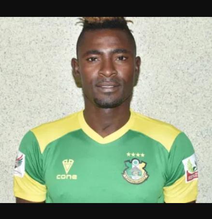 Kano Pillars FC declares player Sunday Chinedu missing