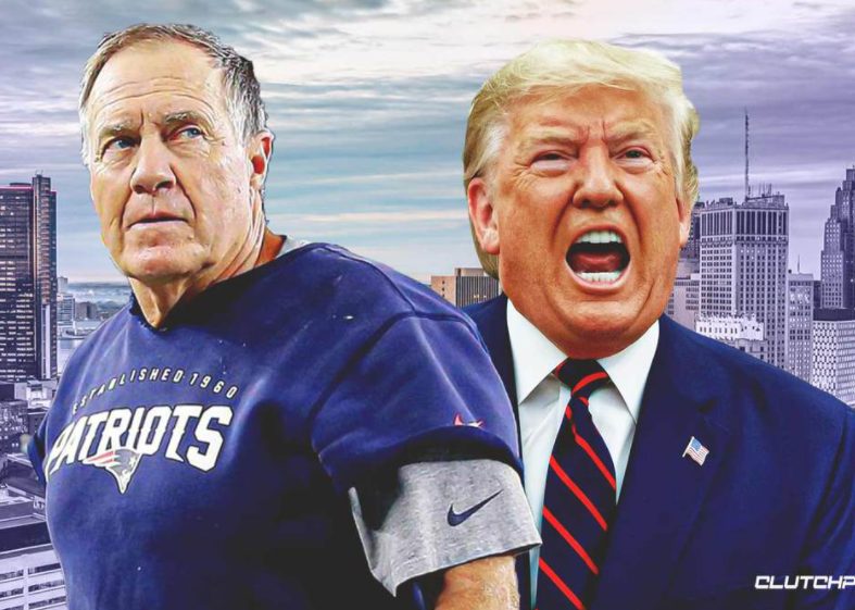 Patriots head coach, Bill Belichick declines Presidential Medal of Freedom from Trump after Capitol riots