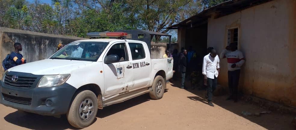 Gunmen kill two in Plateau community