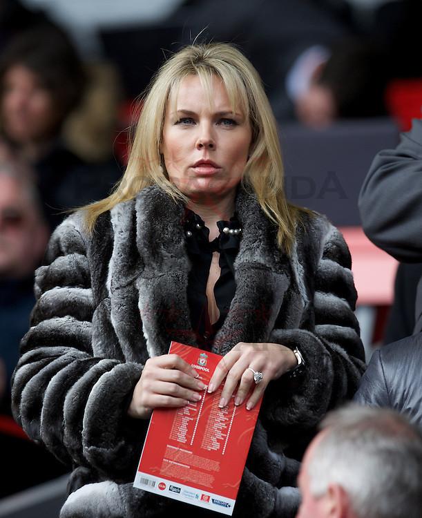 West Ham United appoint an ex-pornstar to their board