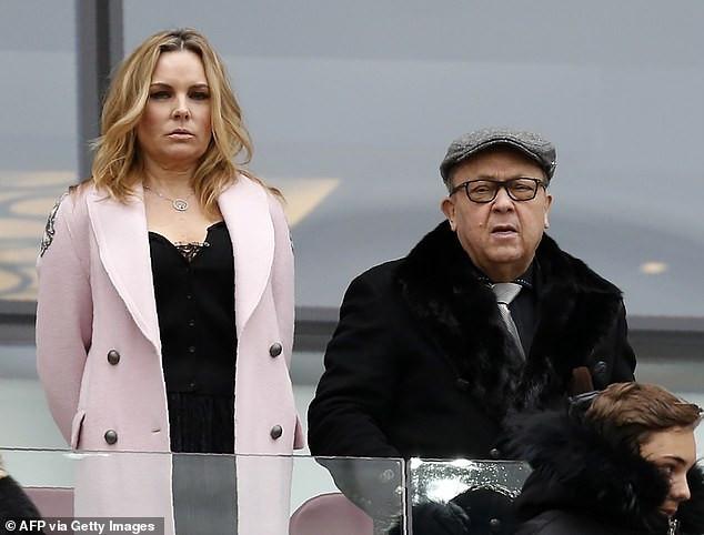 West Ham United nomme une ex-pornstar à son conseil d'administration