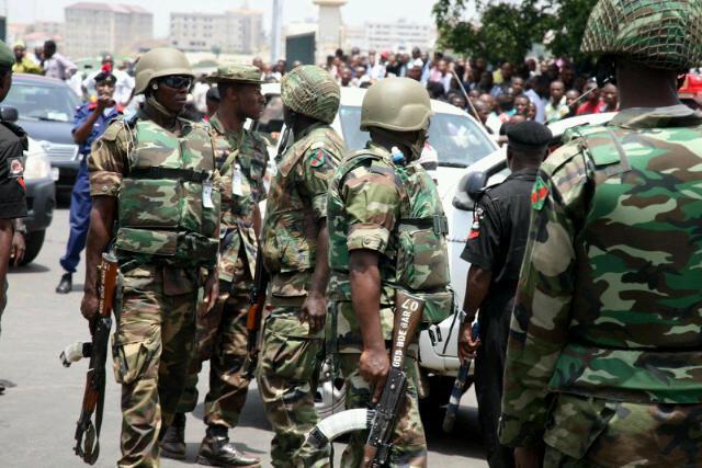 One soldier killed as troops neutralize bandits in Katsina lindaikejisblog