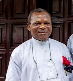 Former Military Governor, Ndubuisi Kanu, dies at 77