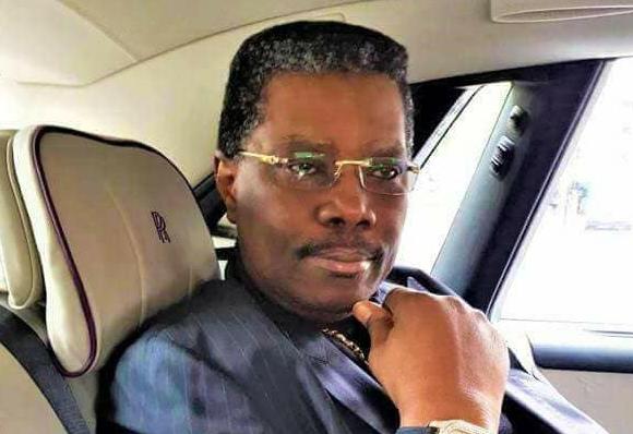 Billionaire businessman, Boluwatife Akin-Olugbade, dies of COVID19