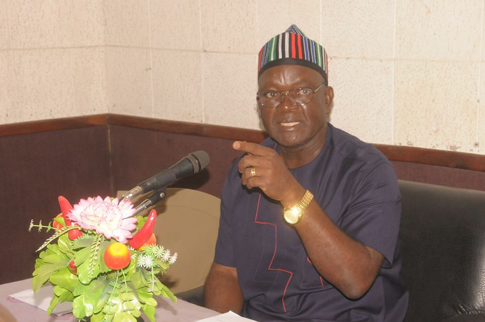 Insecurity: Benue government imposes curfew on two local governments