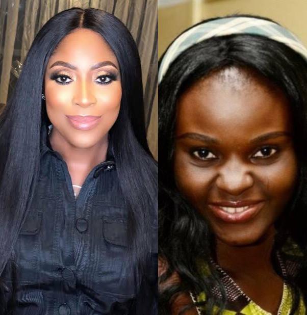 Journalist Tobore Ovuorie responds to Mo Abudu