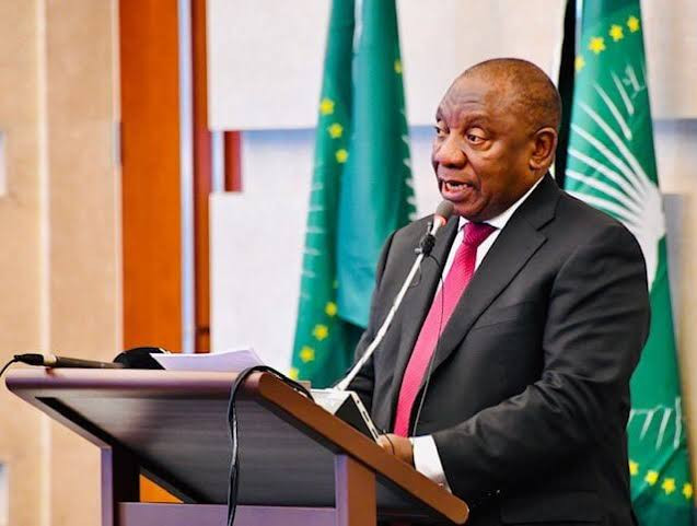 African Union purchases 270m Covid-19 vaccine doses for the continent