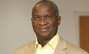 Third Mainland bridge to be fully reopened February 15 - Fashola