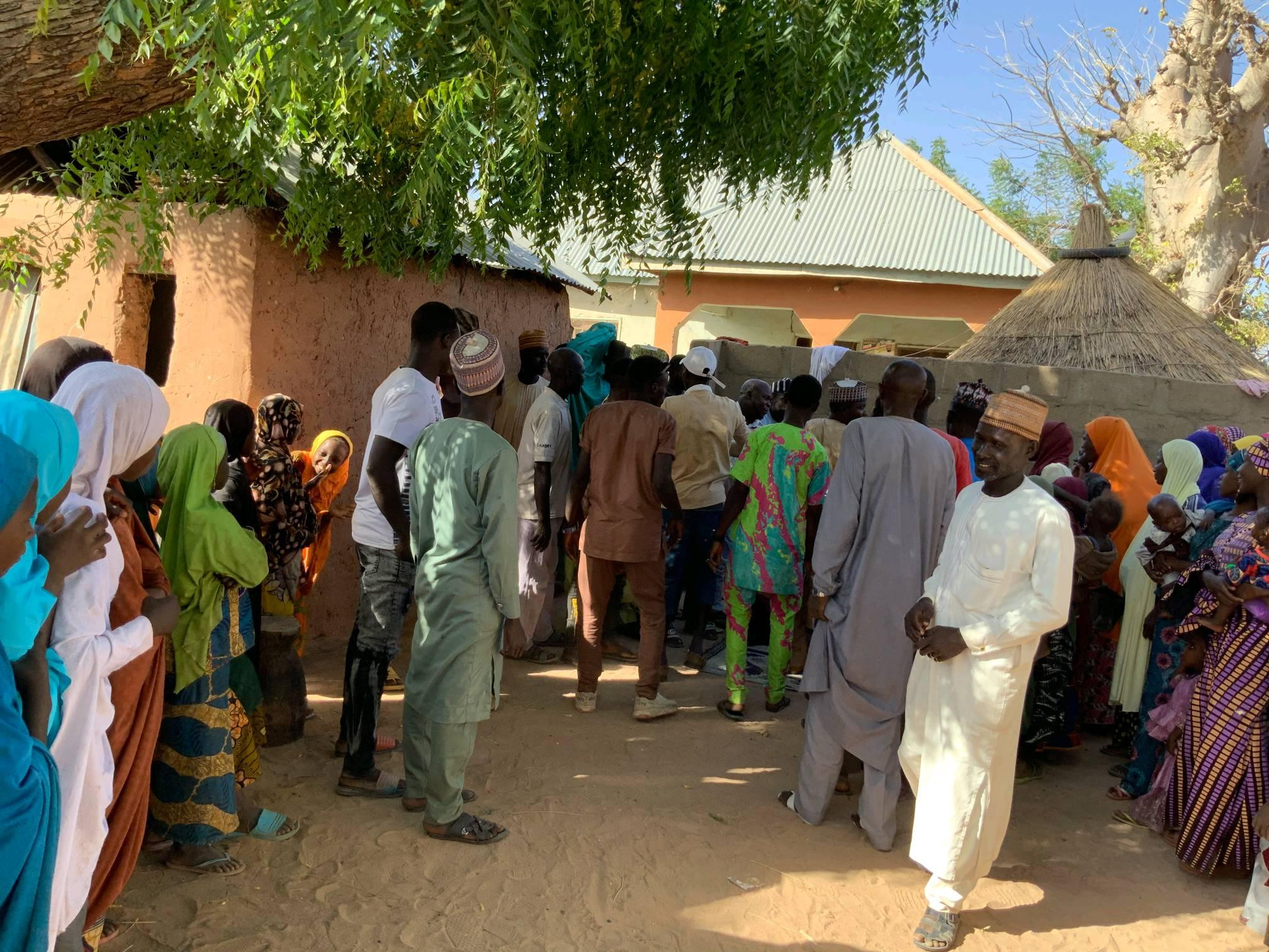 Mother and her two children burnt to death in Bauchi house fire