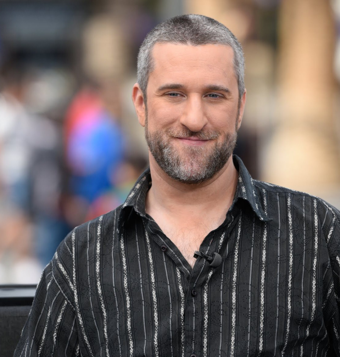 Saved by the Bell star, Dustin Diamond diagnosed with stage 4 cancer