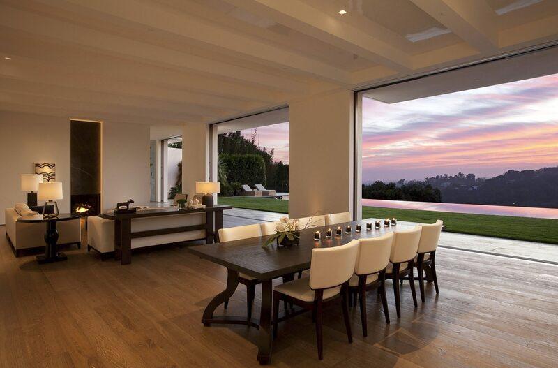 Trevor Noah buys Bel-Air mansion for $27.5 million (photos)