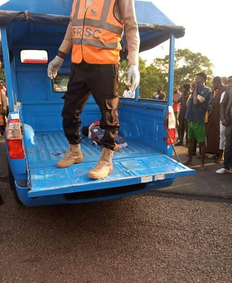 5 Children, Nine Others Killed As Truck Rams Into Passenger Bus In Kogi State
