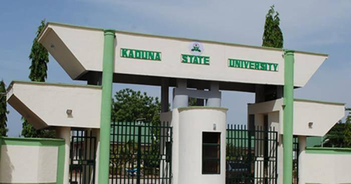 Kaduna state university dismisses lecturer for sexually harassing female student