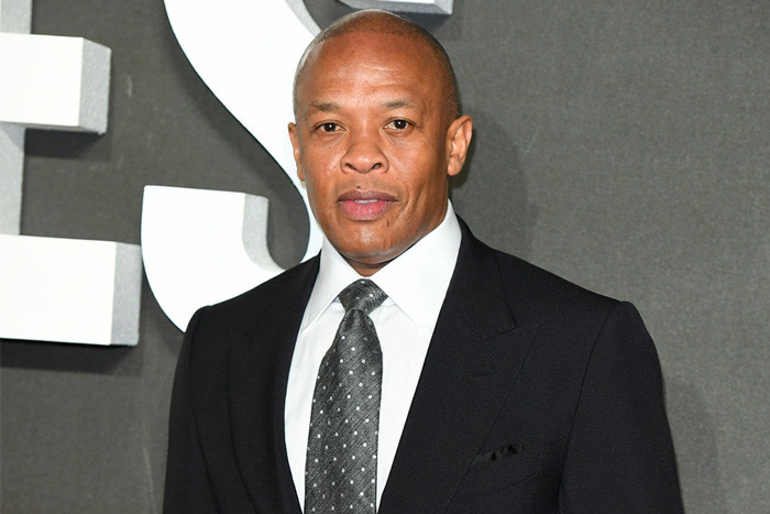 Dr. Dre released from hospital after suffering a brain aneurysm
