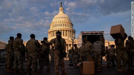 US takes back its assertion that Capitol rioters wanted to