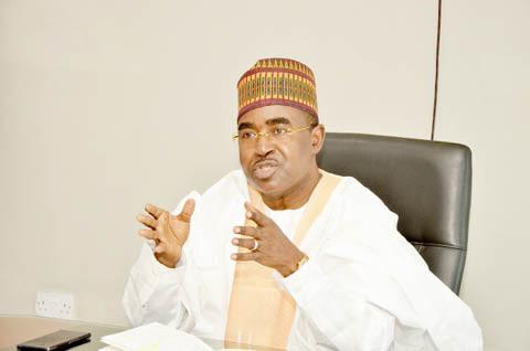 Buhari appoints Marwa as NDLEA chairman
