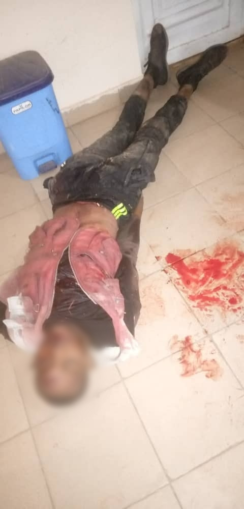 One killed, NSCDC officer injured as suspected Fulani herdsmen attack livestock guards in Benue