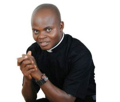 Catholic Priest butchered to death by unknown persons in Niger state