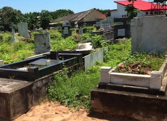 Cemetery guards arrested for allegedly being in possession of human heads in Ondo