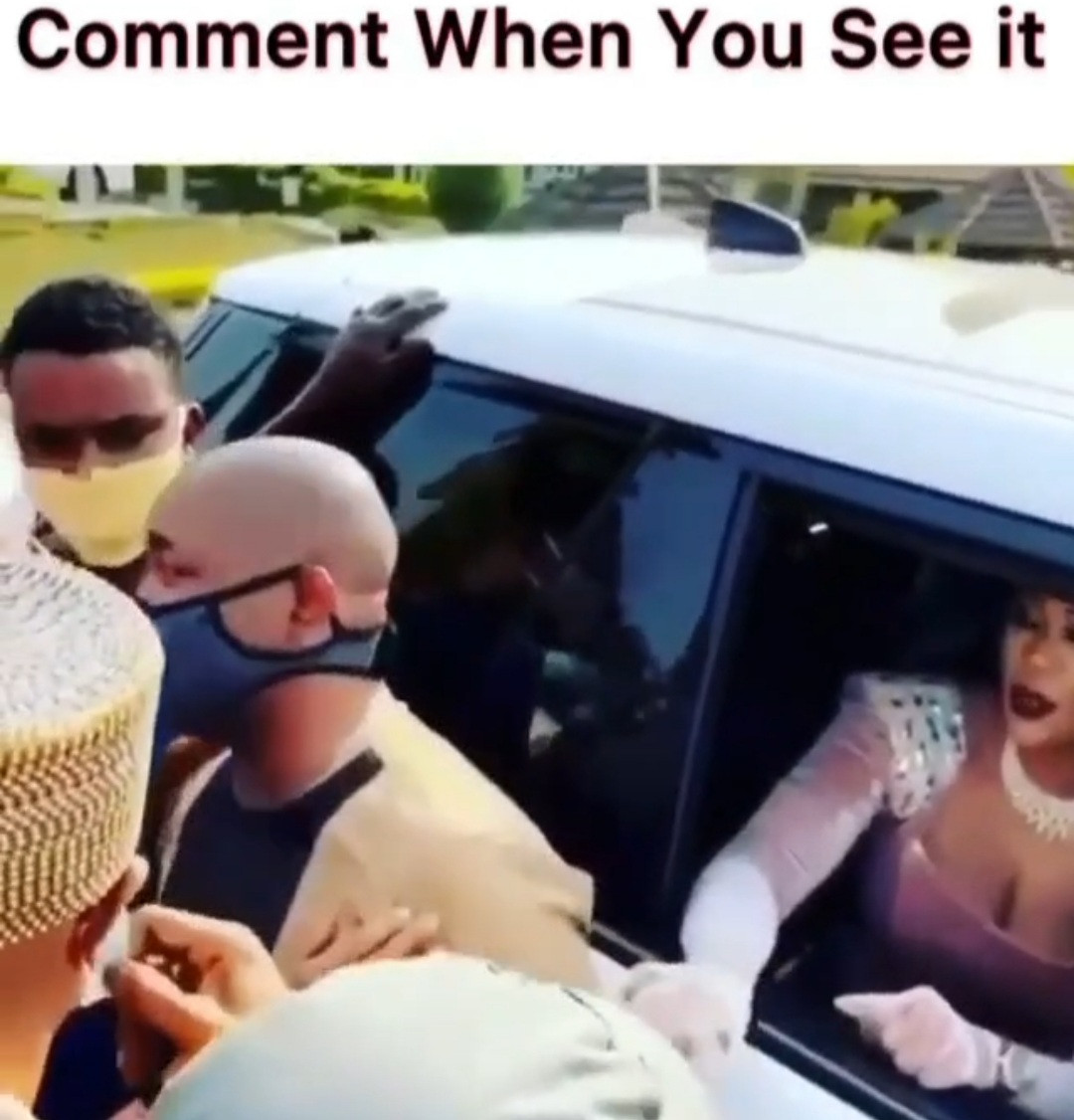Ehi Ogbebor shares chat between her and Oluwo of Iwo to deny claims she