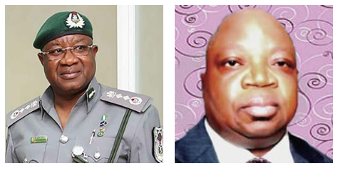 Ex-Accountant General of the Federation and former Customs boss refund N8b into government coffer