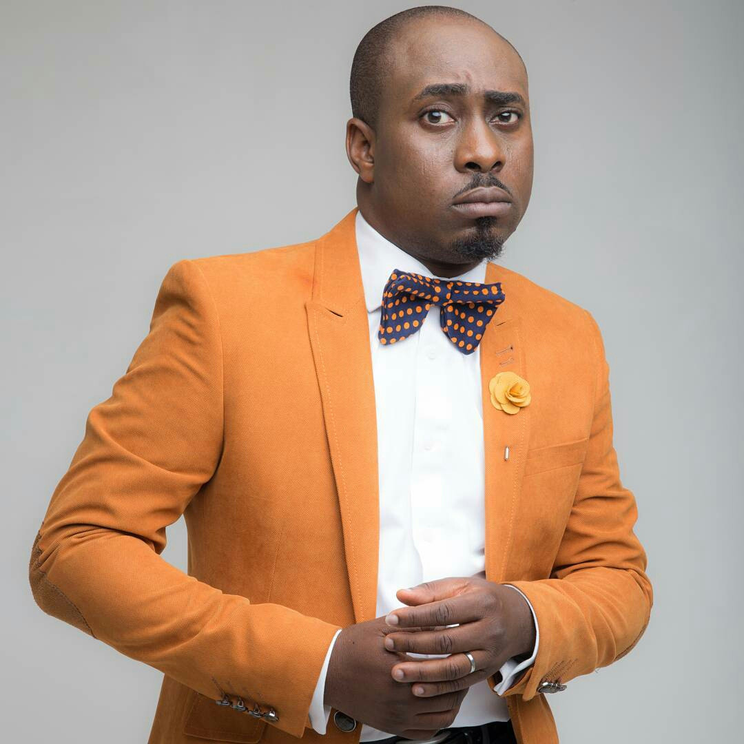 My son contracted COVID19 last term - Comedian, Owen Gee reveals as he kicks against reopening of schools