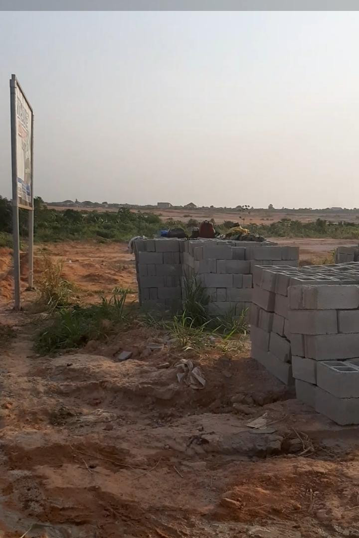 Buy A Piece of Land in Lagos with as Low as N10,000 per square meter