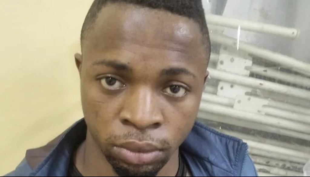 Update: Nigerian man who swallowed 12 pellets of cocaine during arrest in India purges the drugs after 5 days