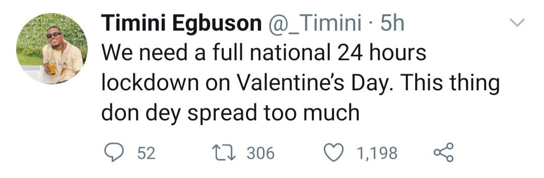 Timini Egbuson