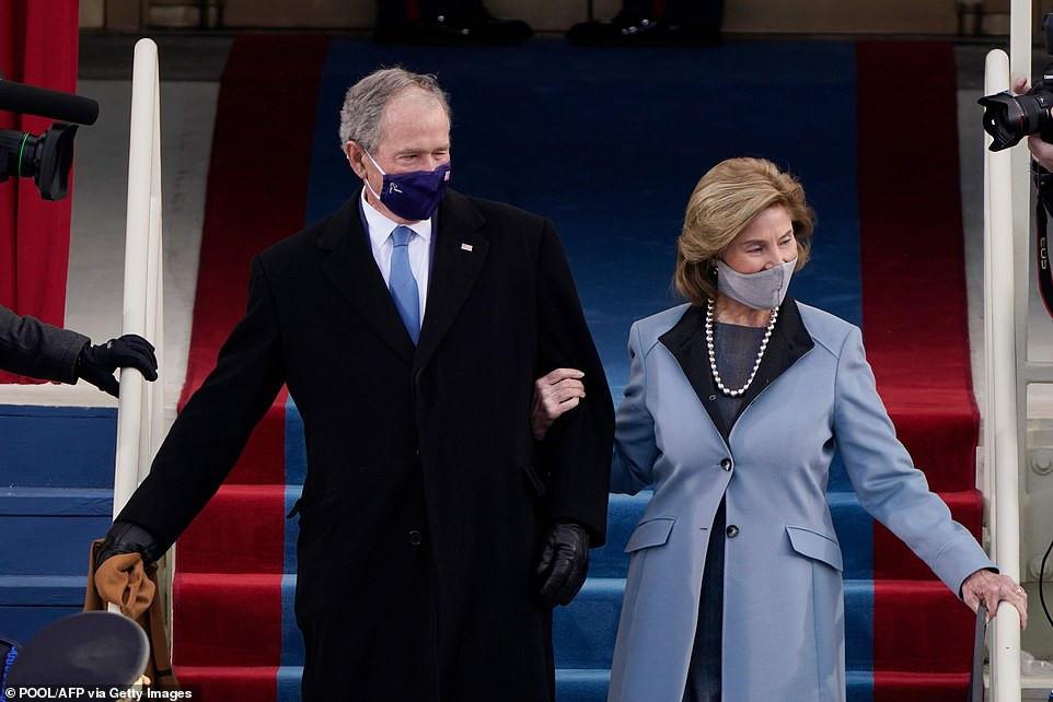 Biden becomes America
