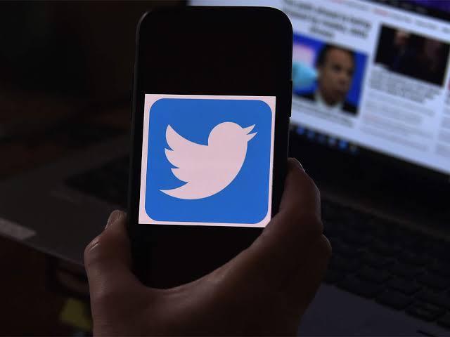Twitter locks up Chinese embassy