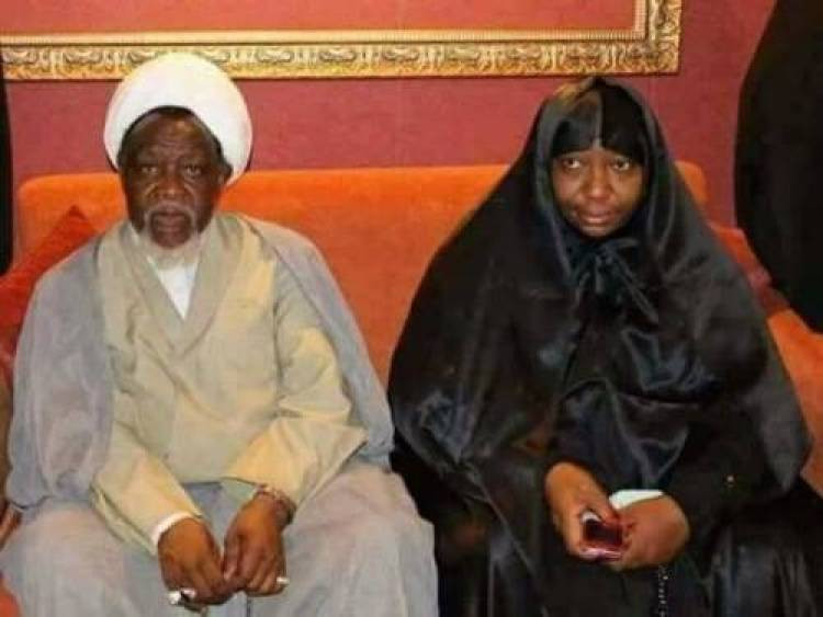 My mother contracted COVID-19 in Kaduna prison - El-Zakzaky?s son
