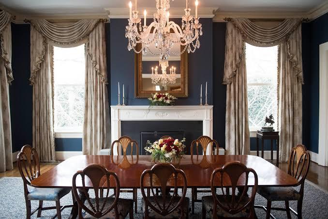 Kamala Harris: découvrez la villa dans laquelle va vivre la première femme vice-présidente des États-Unis (photos)