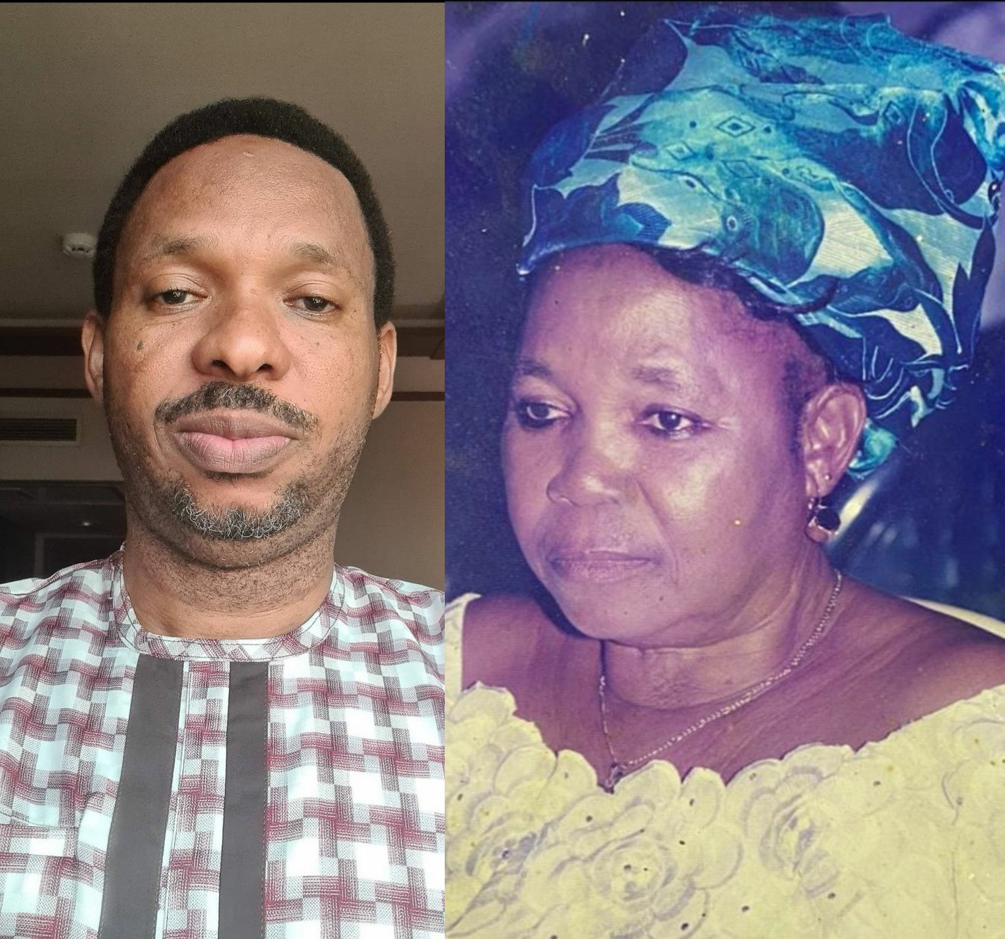 Singer Alariwo loses his mother and narrates how the sad news was broken to him