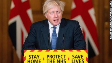 Covid variant found in UK may be more deadly than others - Boris Johnson