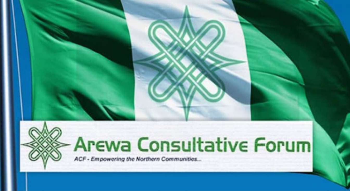 Attacks on Fulani communities in the SouthWest may trigger 2nd civil war - Arewa Consultative Forum warns, calls for arrest of Sunday Igboho
