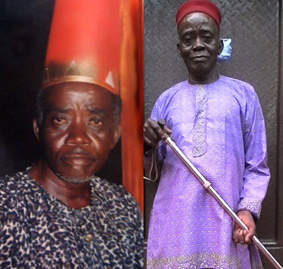 Nollywood actor Dan Nkoloagu dies at age 83