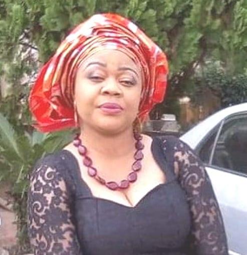 Gunmen abduct Edo Immigration spokesperson on her way to church