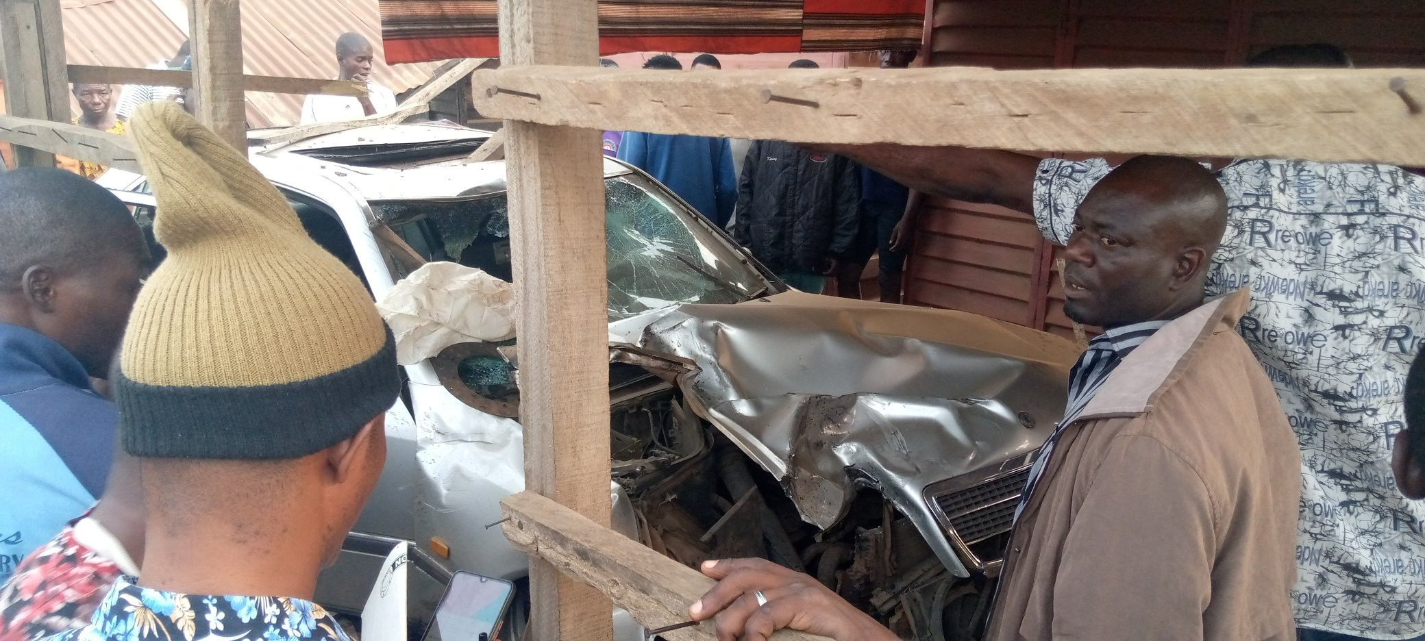Two die in fatal accident in Ondo (photos)