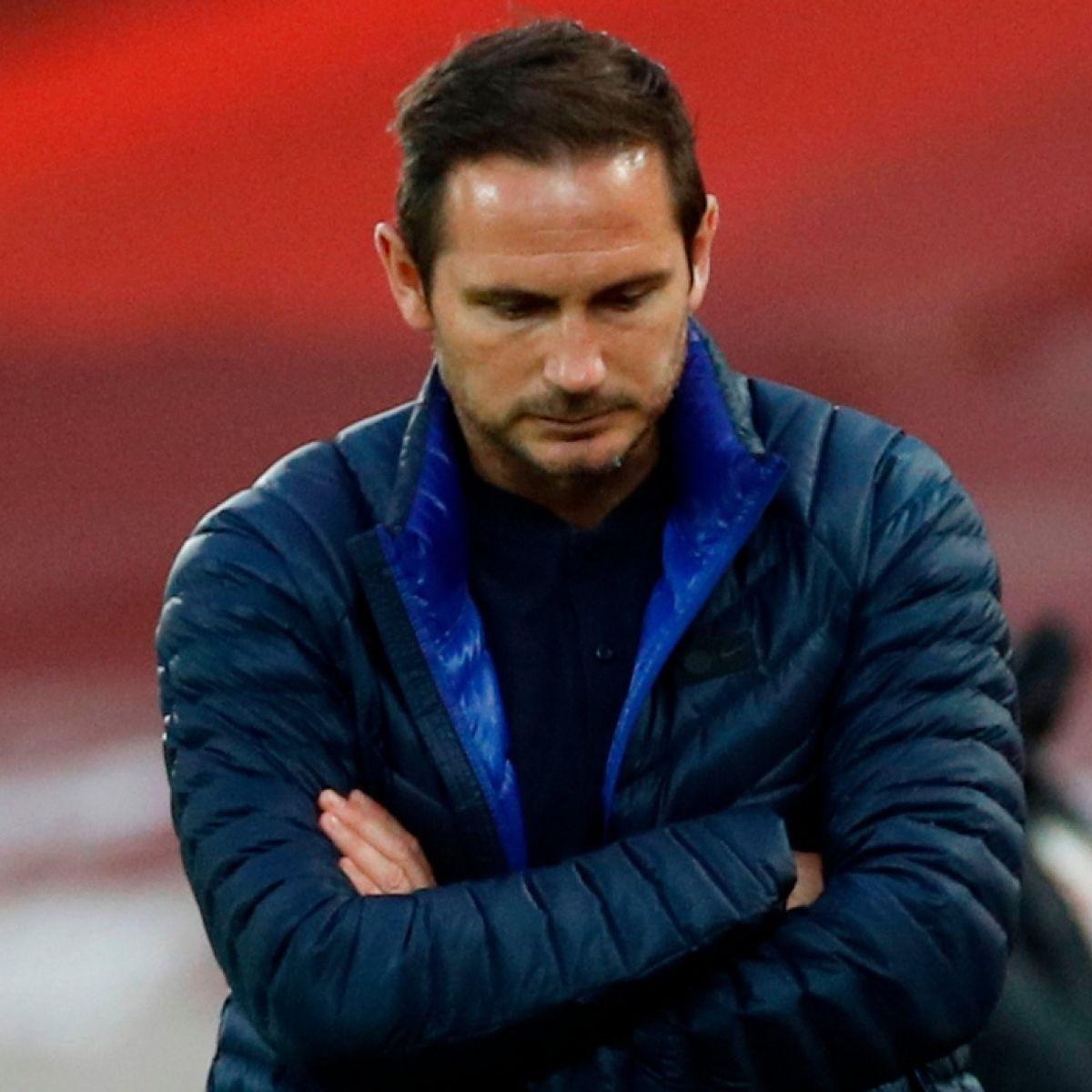 Frank Lampard sacked by Chelsea after 18 months in charge